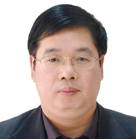 Professor Ma